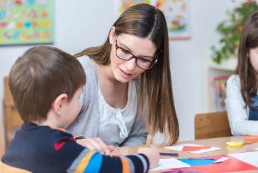 Nuove assunzioni per assistenti all'autonomia e alla comunicazione