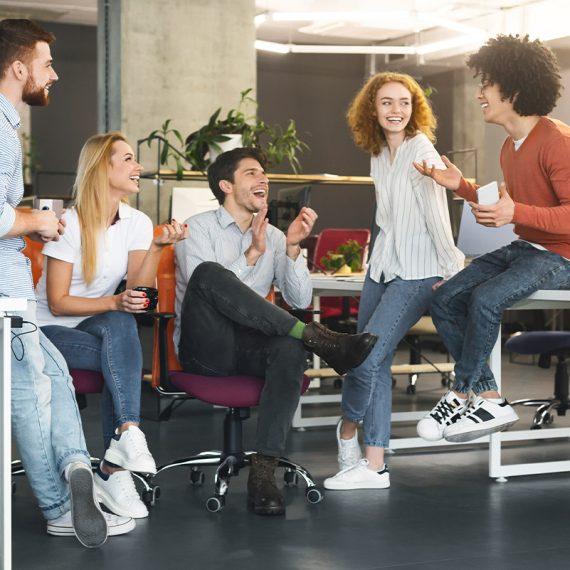 Garanzia giovani, nuova fase 2020