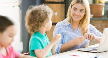 Diventare docenti oggi nella scuola dell'infanzia italiana