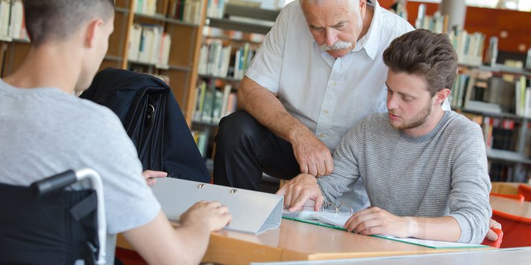Gestire i disturbi dell'apprendimento in prospettiva psico-pedagogica