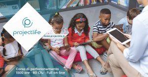 Scuola 4.0 percorsi interattivi per l'educazione digitale e per l'apprendimento stem