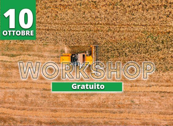 L'evoluzione della Politica Agricola Comune e nuovi principi fondanti della PAC dopo il 2020: strumenti di policy, modelli operativi di attuazione. Cosa cambia per l'agricoltore.