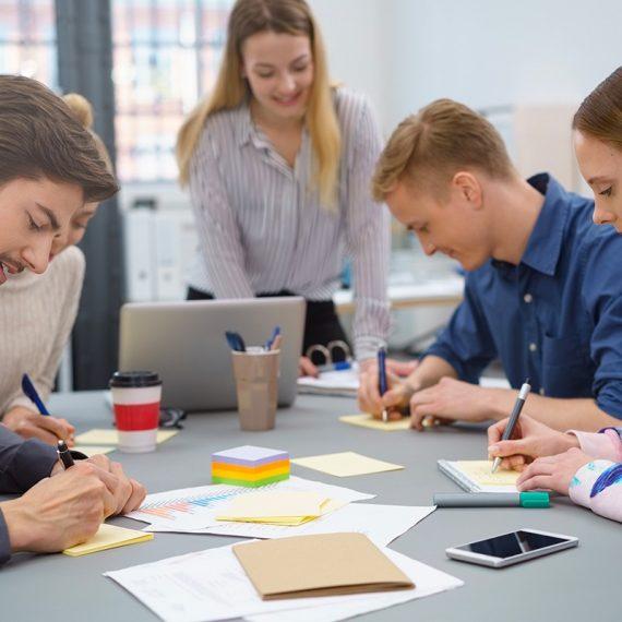 Istruzione e Formazione Superiore, perché seguire i corsi
